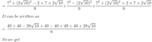 ML Aggarwal Solutions for Class 9 Chapter 1 Image 91