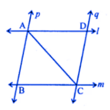 ML Aggarwal Solutions for Class 9 Chapter 10 - Image 15