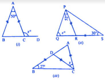 ML Aggarwal Solutions for Class 9 Chapter 10 - Image 19