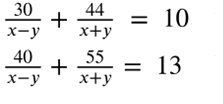 ML Aggarwal Solutions for Class 9 Chapter 5 Image 8