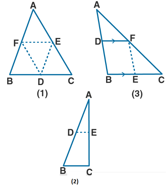 ML Aggarwal Solutions for Class 9 Maths Chapter 11 Image 1