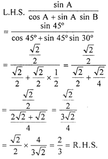 ML Aggarwal Solutions for Class 9 Maths Chapter 18 - Image 47