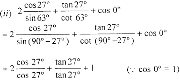 ML Aggarwal Solutions for Class 9 Maths Chapter 18 - Image 51