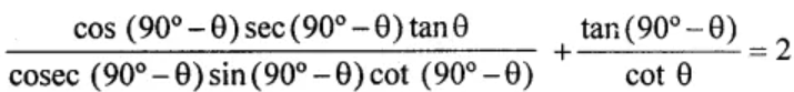 ML Aggarwal Solutions for Class 9 Maths Chapter 18 - Image 53