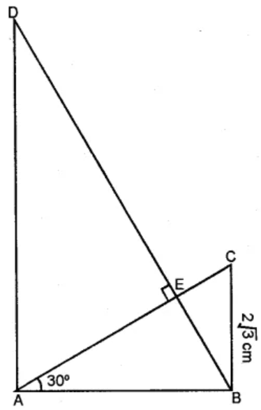 ML Aggarwal Solutions for Class 9 Maths Chapter 18 - Image 55