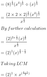 ML Aggarwal Solutions for Class 9 Maths Chapter 8 Image 16