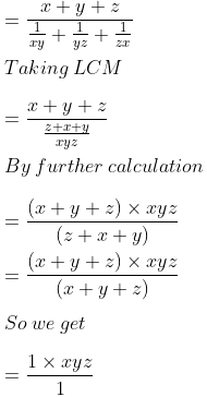 ML Aggarwal Solutions for Class 9 Maths Chapter 8 Image 63