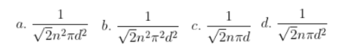 NEET 2020 Physics Paper With Solutions 14