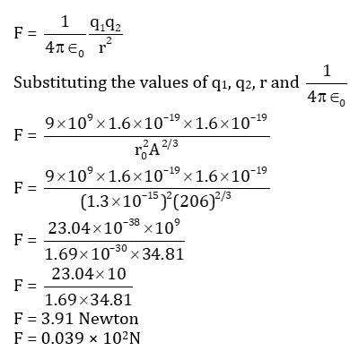 Solutions for KVPY 2016 Physics Paper