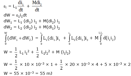 Solutions JEE Advanced Paper 2 Physics 2020