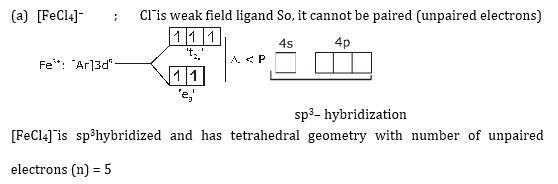 Tetrahedral geometry