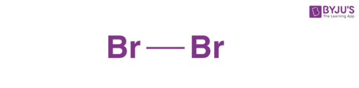 Bromine Formula
