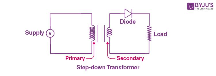 Halfwave Rectifier Circuit