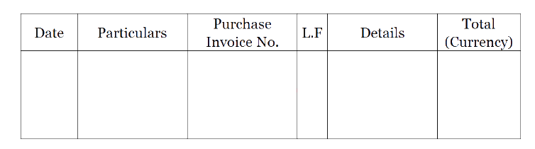 purchase book format