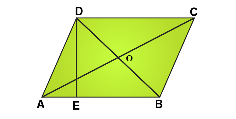 RD Sharma Solutions for Class 8 Maths Chapter 20 – Mensuration – I (Area of a Trapezium and a Polygon) image - 7