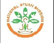 National AYUSH Mission Logo