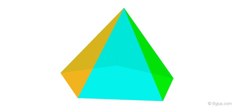 Kim tự tháp ngũ giác
