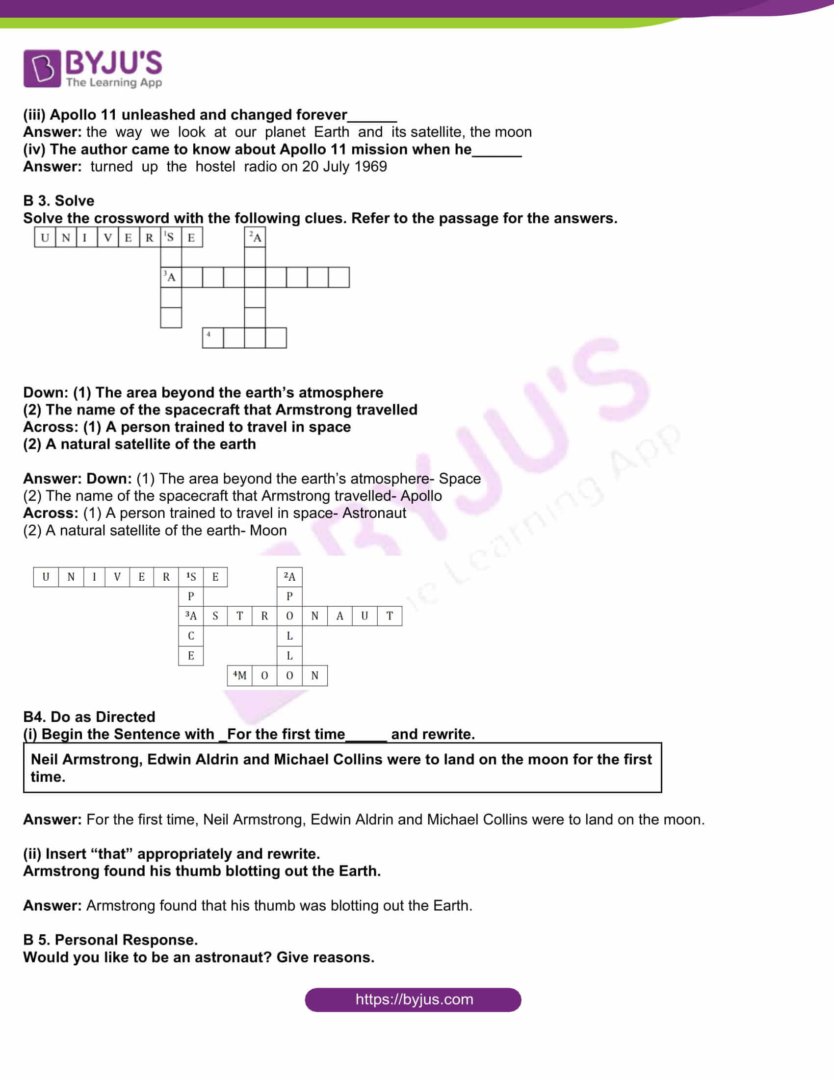 msbshse class 10 english question paper solutions 2016 09