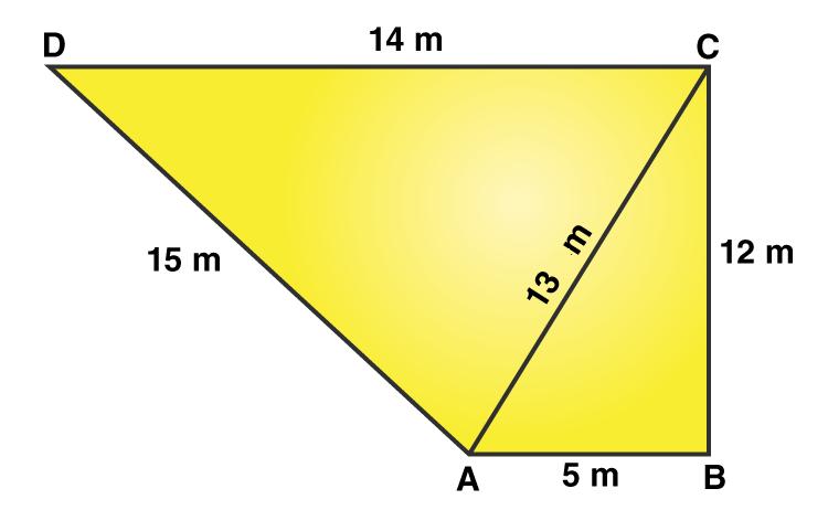 RD Sharma Class 9 Maths chapter 12 ex 12.2 question 3