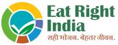 Eat Right India Movement Logo