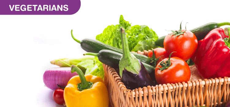 Vegetarians_food