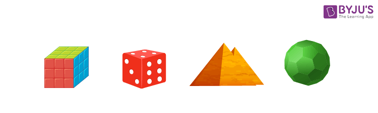 Polyhedron Examples