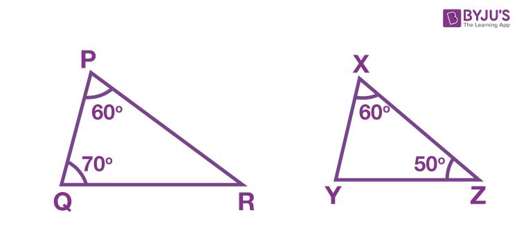 Similar triangles Problem 3