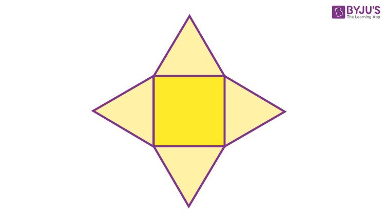 Square Pyramid Net