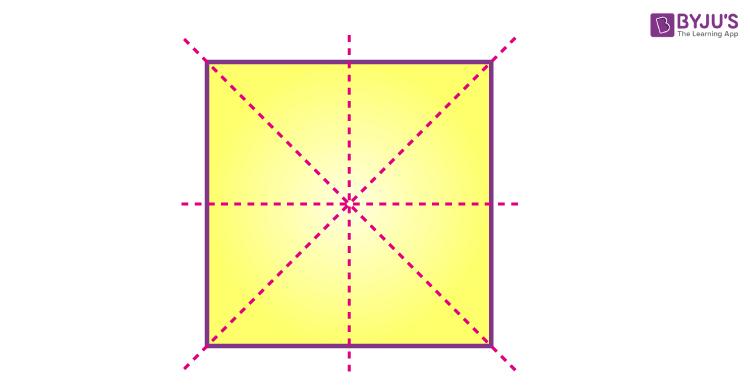 4 lines symmetry