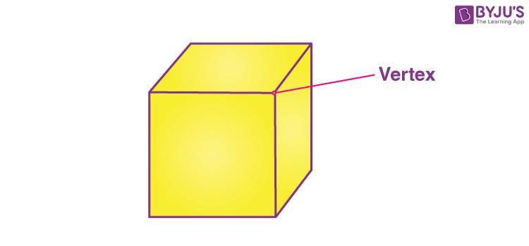 What is Vertex