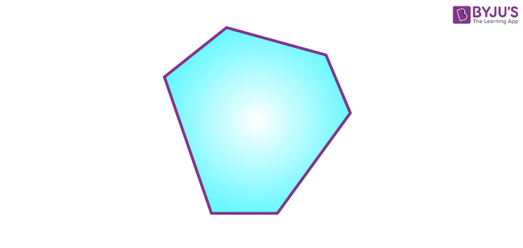 Convex hexagon