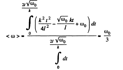 Dynamics Of Solid Body JEE Solutions Papers