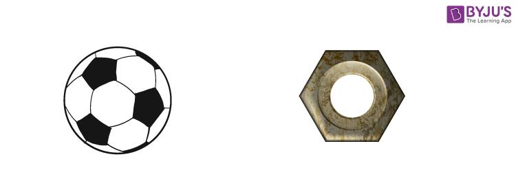 Hexagon examples