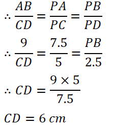 ICSE Class 10 Maths Question Paper Solution 2020-26