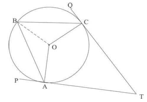 ICSE Class 10 Maths Question Paper Solution 2020-29