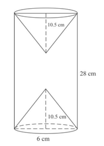 ICSE Class 10 Maths Question Paper Solution 2020-43