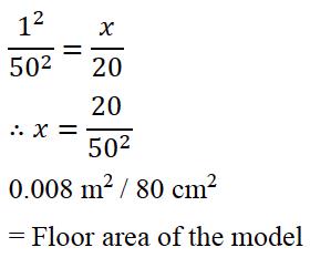 ICSE Class 10 Maths Question Paper Solution 2020-46