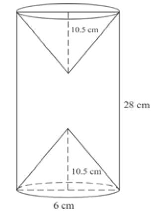 ICSE Class 10 Maths Question Paper Solution 2020-47
