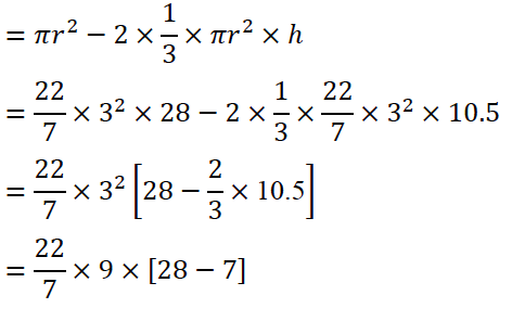 ICSE Class 10 Maths Question Paper Solution 2020-48