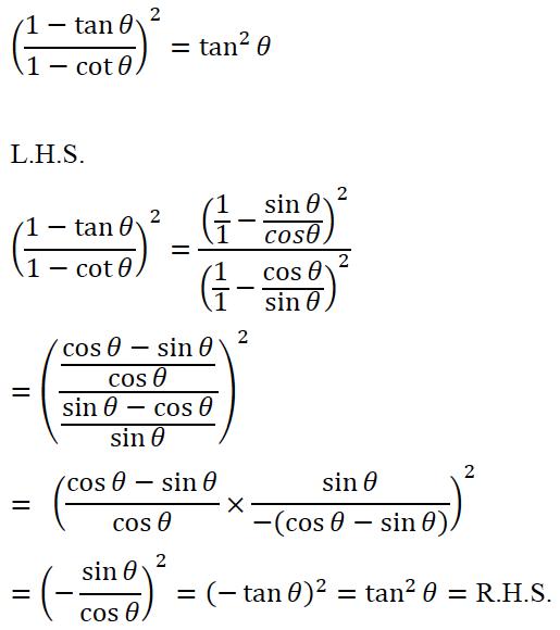 ICSE Class 10 Maths Question Paper Solution 2020-49
