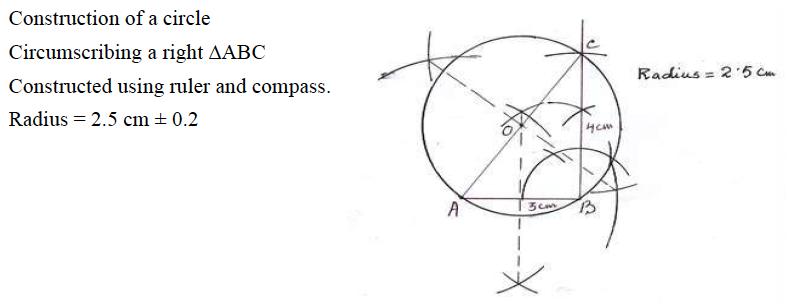 ICSE Class 10 Maths Question Paper Solution 2020-5