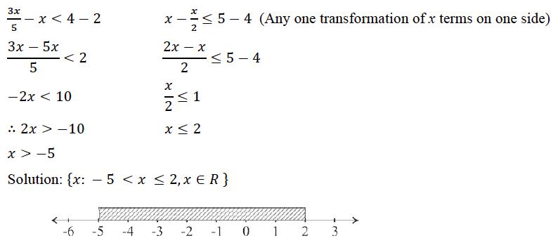 ICSE Class 10 Maths Question Paper Solution 2020-8