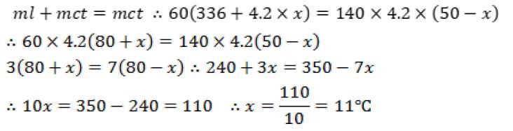 ICSE Class 10 Physics Question Paper Solution 2020-24
