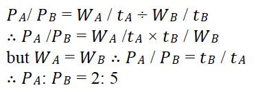 ICSE Class 10 Physics Question Paper Solution 2020-3