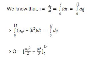 JEE Main 2021 24 Feb Physics Shift 1 Question 10 solution