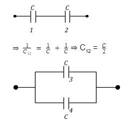 JEE Main 2021 24 Feb Physics Shift 1 Question 4 solution