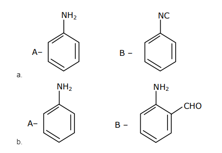 JEE Main 2021 March 17th Shift-1 Chemistry Paper Question 18