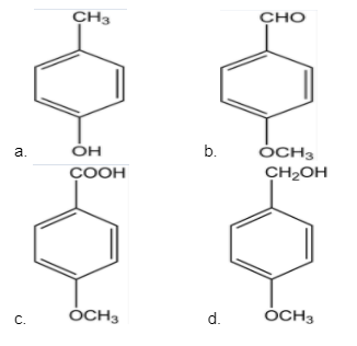 JEE Main 2021 March 18th Shift-1 Chemistry Paper Question 16