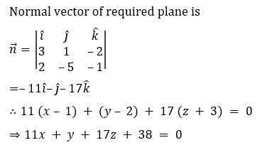 JEE Main 2021 Papers With Solutions Feb 24 Maths Shift 1