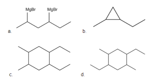 JEE Main 24th Feb Shift 1 Chemistry Paper Question 8